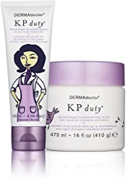 DERMAdoctor KP Duty Dry Skin Duo