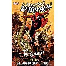 Spider-Man: The Gauntlet Vol. 5: Lizard (English Edition)