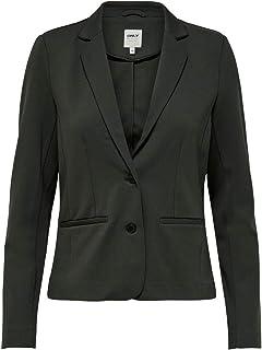 ONLY 女式 Onlpoptrash Blazer Noos 西装外套