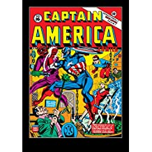 Captain America Comics (1941-1950) #16 (English Edition)