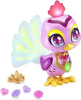 VTech Myla's Sparkling Friends Penny The Peacock