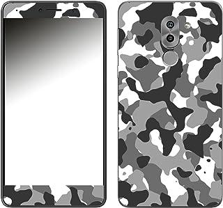DISAGU SF 107825 348 适用于华为荣耀 6 - motif 迷彩 Schwarz