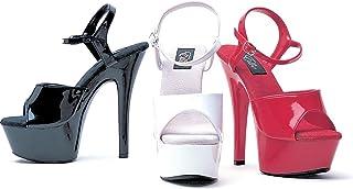Ellie Shoes Women's 601 Juliet G Platform Sandal