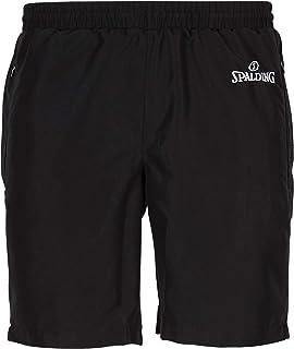 Spalding 男士梭织短裤裤