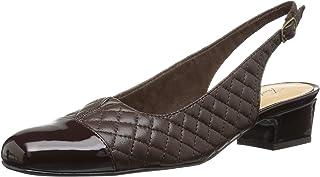 Trotters 女士 DEA 芭蕾平底鞋