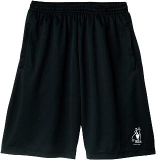 claudio pandiani(claudio pandiani) Handball Junky HBJ+2 短裤 HJ16008 黑色 L