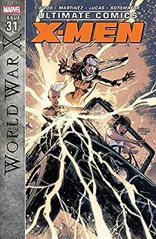 """Ultimate Comics X-Men #31 (English Edition)"",作者:[Wood, Brian]"