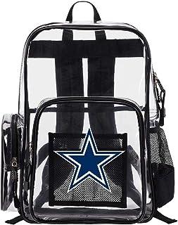 The Northwest Company 达拉斯牛仔队 NFL 立体透明背包