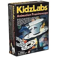 4M Kidz Labs 动画望远镜