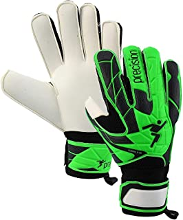 Precision Fusion_X.3D 平切手指保护 Jnr 守门员手套