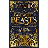 (US Ver.)Fantastic Beasts and where to Find Them: The Original Screenplay