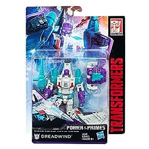 Hasbro 孩之宝 TF 变形金刚 领袖战争 加强级系列 骇翼 E1124