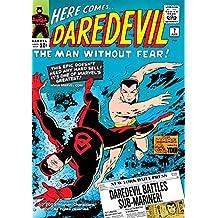 Daredevil (1964-1998) #7 (English Edition)