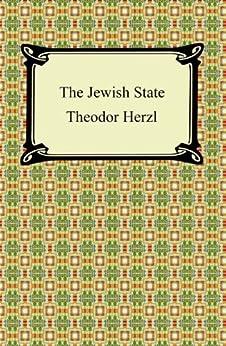 """The Jewish State (English Edition)"",作者:[Herzl, Theodor]"