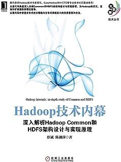 Hadoop 技术内幕:深入解析Hadoop Common 和HDFS 架构设计与实现原理 (大数据技术丛书)