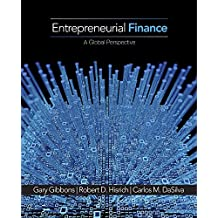 Entrepreneurial Finance: A Global Perspective (English Edition)