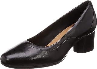 Clarks 女士 Un Cosmo Step高跟鞋