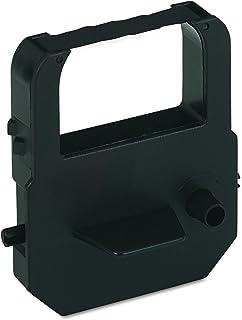 Acroprint 39-0121-000 替换丝带 适用于 Acroprint 175、型号 310、ES700 和 ES900,黑色时钟