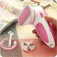 毛球修剪器除尘去毛套装 充电剃去毛机  衣服除毛器 剪毛器 去毛刷