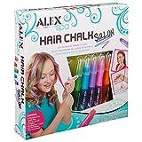 Children's Hair Chalk Salon Kit