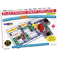 Elenco埃伦克 Snap Circuits SC-300 电路积木 电路玩具 学习益智