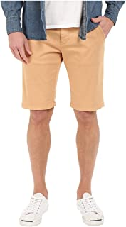 Mavi Men's Jacob Burnt Orange Twill