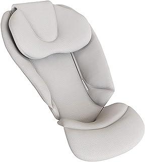 STOKKE 座椅内衬 [対象] 6ヶ月 ~ 灰色 エクスプローリー専用