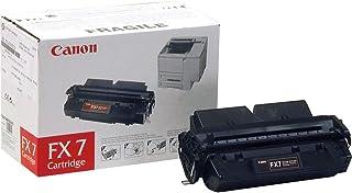 Canon 7621A002 FX-7 墨粉盒 黑色 4,500页