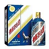 茅台 53度五星茅台酒(丁酉鸡年)1.5L