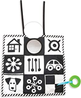Manhattan Toy 曼哈顿玩具 Wimmer-Ferguson双面三合一三角形游戏活动垫