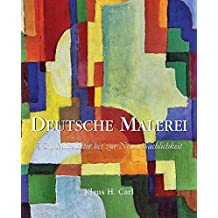 Deutsche Malerei (German Edition)