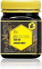 Bee The Best 佰思蜜 MGO100麦卢卡蜂蜜 250g(新西兰进口)