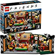 LEGO Ideas Central Perk - Friends 玩具组合