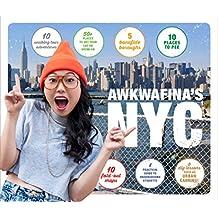 Awkwafina's NYC (English Edition)