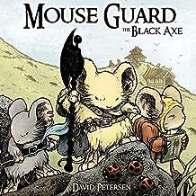 Mouse Guard Vol. 3: The Black Axe (Mouse Guard: The Black Axe) (English Edition)