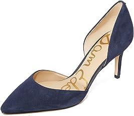 Sam Edelman 女 高跟鞋 Telsa E5598L5(亚马逊进口直采,美国品牌)