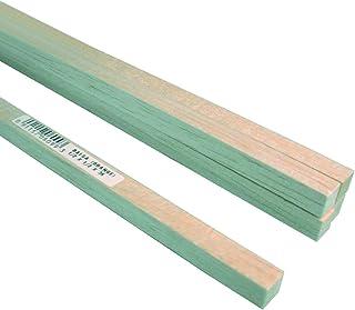 Midwest Products 批量购买芭蕾舞木条 91.44 厘米 x 1.27 厘米 B6099(9 件装)
