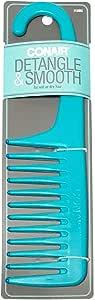 Con Comb Shower Size Ea Conair Shower Comb 1ct
