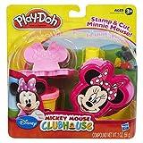 Play - Doh 米奇妙妙屋套装米奇