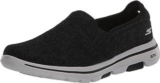 SKEAJ|#Skechers Go Walk 5 男士一脚蹬运动鞋