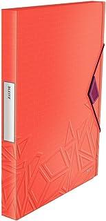 Leitz , A4秩序文件夹 Ablagebox 红色