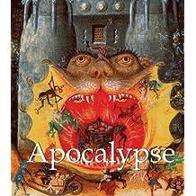Apocalypse (Mega Square) (English Edition)