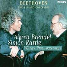 进口CD:布伦德尔:贝多芬钢琴协奏曲全集(3CD)4627812