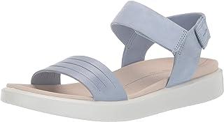 Ecco 爱步 FLOWTW 女式扣带凉鞋