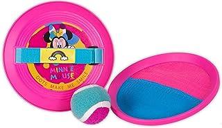 Disney 迪士尼 9810 Catch – Minnie 球,粉色,200克
