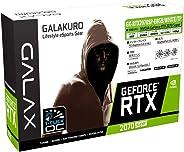 玄人志向视频卡GK-RTX2070SP-E8GB/WHITE/TP  ホワイトモデル