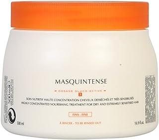 KERASTASE 卡诗 Maserantense 精细发膜,男女通用,16.9盎司(约479.11克),500毫升