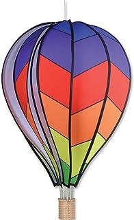 Premier Kites 26 英寸热气球 - V 形彩虹