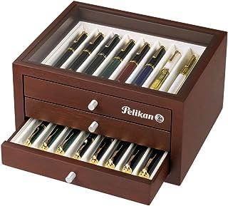 Pelikan 百利金 806695 收藏盒 可容纳 24 支高品质书写笔