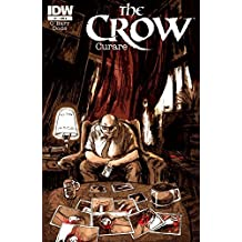 The Crow: Curare #1 (of 3) (English Edition)